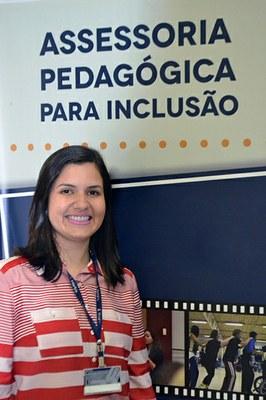 Nayane Moraes