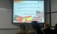 Assessoria de Relações Internacionais dá início a ciclo de palestras