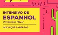 Curso de espanhol na Universidad Mayor está com inscrições abertas