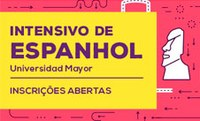 Inscreva-se no curso intensivo de espanhol no Chile