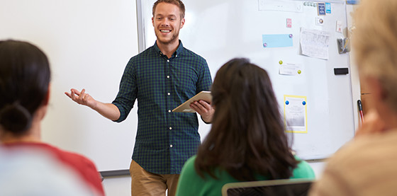 Metodologias de ensino para o Ensino Superior