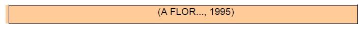 A flor prometida