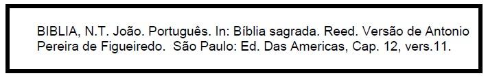 Livros da Bíblia
