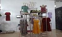 Evento reuniu oito projetos relacionados com marcas do mundo da moda