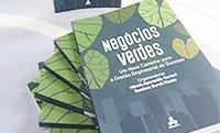 Livro orienta para gestão limpa e que respeite o meio ambiente