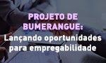 Projeto Bumerangue