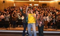 Estudantes de dez escolas conhecem a Metodista