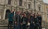Seminários internacionais e visitas históricas na agenda de atividades