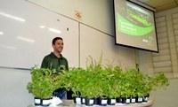 Ex-aluno da Metodista, biólogo apresenta ações ambientais da Ecovias
