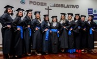 Polo Itapeva realiza formaturas de Administração e Pedagogia