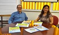 Editora Metodista lança cadernos de ensino religioso para educação básica