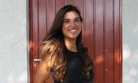 Raíssa Ribeiro conhecerá a sede da Mercedes-Benz