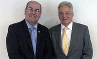 Consun aprova título ao ex-presidente Fernando Henrique Cardoso
