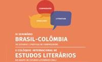 IV Seminário Brasil-Colômbia de Estudos e Práticas de Compreensão acontece em novembro