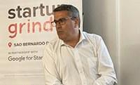 Coordenador da Mondó lamenta que empresas  resistam a startup iniciante