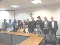 Metodista vai ampliar cooperação de estudos com Universidad de Antioquia, da Colômbia