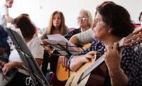 Encerrando o semestre, oficinas e grupos artísticos apresentam-se dia 24/06