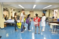 Segunda etapa do programa fez sucesso entre alunos do Ensino Médio