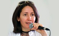 Prof. Sandra Duarte é representante brasileira em entidade internacional