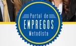 Portal de Empregos Metodista