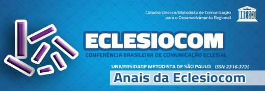 X Conferência Brasileira de Comunicação Eclesial