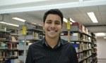Ex-aluno participa de ONG que leva água a áreas carentes