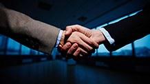 Conheça os parceiros do Núcleo de Consultoria