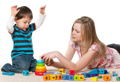 Análise do comportamento aplicada (ABA) para autistas