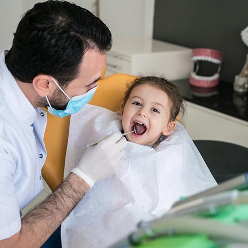 Abordagem Odontológica Preventiva em Gestantes e Bebês