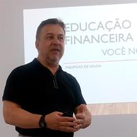 Mauricio Baptista de Sousa