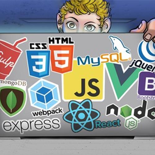 Curso Web Moderno Completo com JavaScript 2020 + Projetos