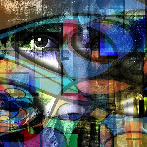 A Arte e o Olhar
