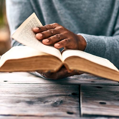 A bíblia e seus manuscritos