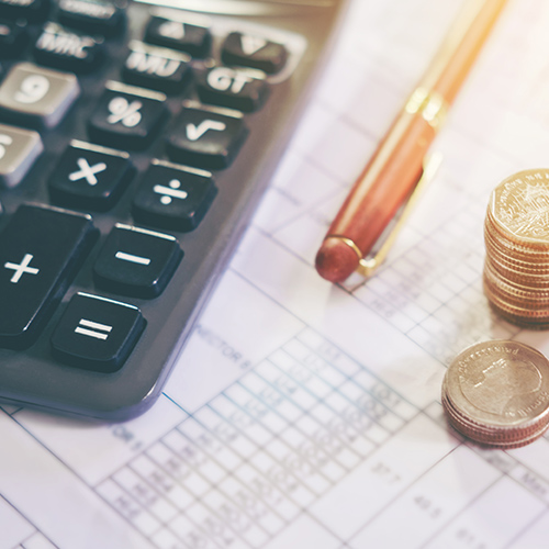Cálculos Financeiros de Tesouraria