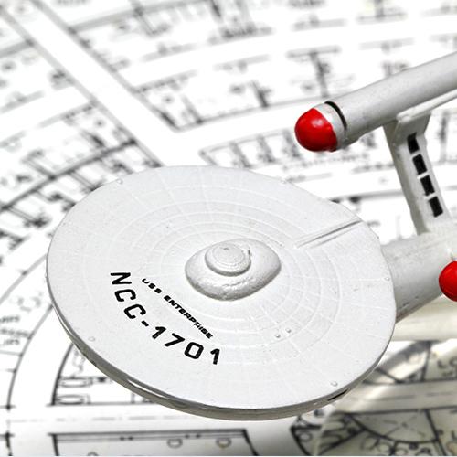 Além da fronteira final: Religião e Mito em Star Trek