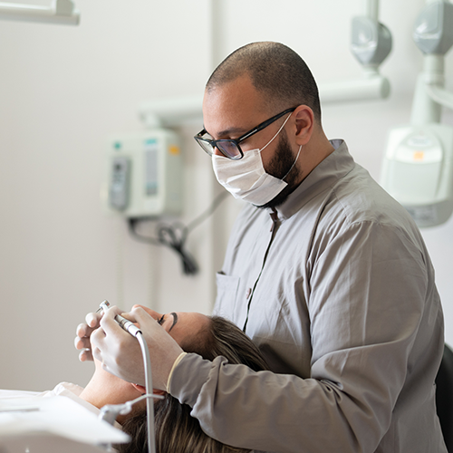 Odontologia para Pacientes com Necessidades Especiais