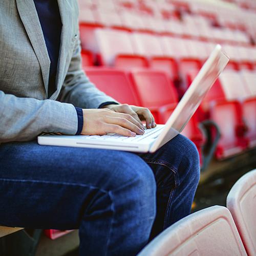 Jornalismo Esportivo e Mídias Especializadas