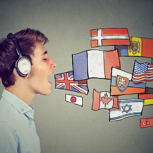 Gestão de pessoas em escolas de idiomas