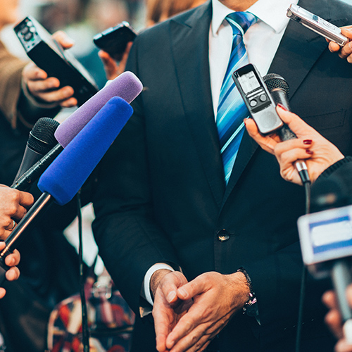 Marketing político-eleitoral para candidatos e assessores