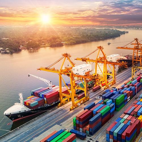 Procedimentos Aduaneiros de Importação e Exportação