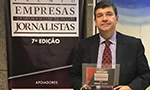 """Metodista eleita entre """"Empresas que melhor se comunicam com jornalistas"""""""