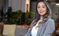 Ex-aluna de TI nomeada gerente nacional e para comitê exterior na Altitude