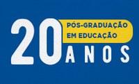 Programa de Pós-Graduação em Educação celebra aniversário
