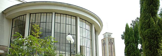 Saiba mais sobre a história da Cátedra Gestão de Cidades