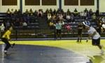 Metodista vence Guarulhos na estreia no torneio