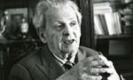 Emmanuel Lévinas é tema de estudo do Núcleo de Estudos em Filosofia Latino-Americana