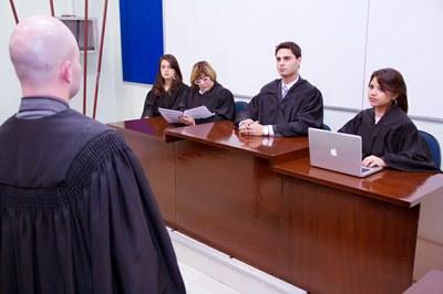 Direito - Escritório
