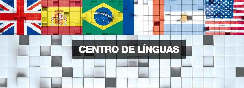Centro de Línguas Metodista