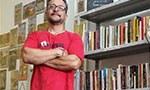 Ex-aluno comanda espaço cultural e livraria em Itapeva