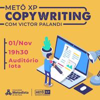 Convidado irá discutir técnicas de escritas publicitárias no mercado
